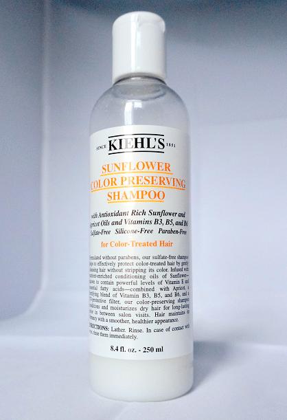 Kiehls_sunflower_shampoo_419